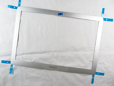 "NEW Display Front Bezel for MacBook Air 13"" A1369 2010 2011 A1466 2012 2013 2014"