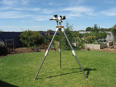 telescope mount, skywatcher skytee 2 altazimuth mount