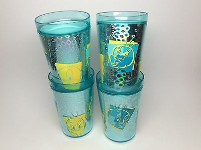 Tweety Bird cup set.