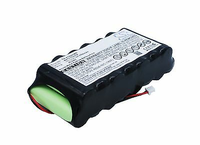 NEW Battery for Atmos Pump Wound S041 120318 Ni-MH UK Stock