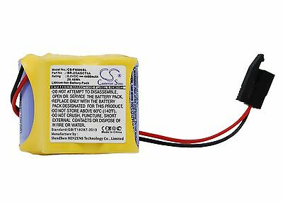 NEW Battery for Panasonic BR-2/3AGCT4A Li-ion UK Stock
