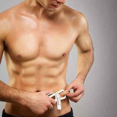 Useful Body Fat Caliper Tester Charts Keep Health Fitness Weight Loss