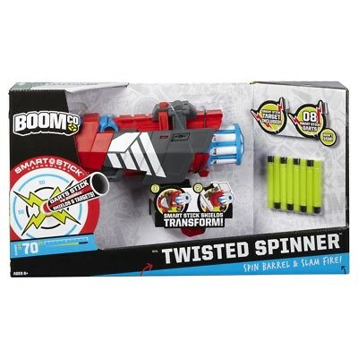 BOOMco. Twisted Spinner