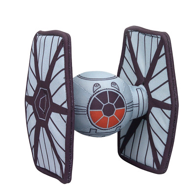 Cuscino 3D Star Wars Astronave Tie Fighter 3D Disney Cm. 14X12X10 - 83503
