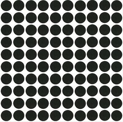 Lot-Of-100-32mm-Round-Bases-For-wargames-table games