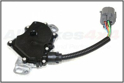 Land Rover Discovery 2 Xyz Gear Selector Switch For Zf Auto Box Uhb100190