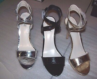 Womens A.n.a. Hollie High Heel Shoes,multiple Colors /sizes New In Box Msrp$60