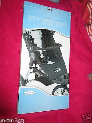 Baby Jogger Single Stroller Belly Bar - Model J7G50
