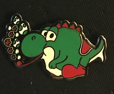 Phish-Yoshi Nono Pin limited edition Sold out