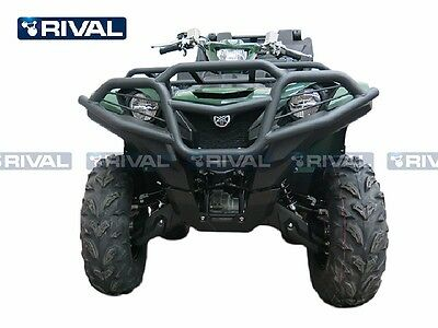 front Bumper  Yamaha Grizzly 700  ab 2016+ RIVAL