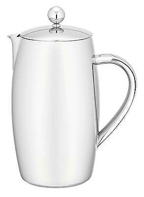 Avanti Twin Wall Coffee Plunger 1.2 Litre 8 Cup
