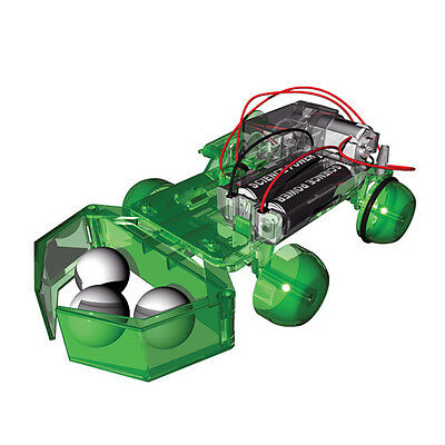 Robotic Ball Collector New Kids Science Kits Educational Toys NSW Australia NEW