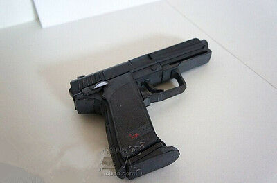 1:1 Scale USP Universal Self-loading Pistol Can be Disassemble PAPER MODEL KIT