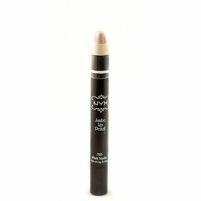 NYX Cosmetics Jumbo Lip Pencil JLP703 Pink Nude 5g