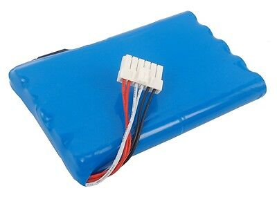 High Quality Battery for Nihon Kohden ECG-1400 SB-150D X073 Premium Cell UK