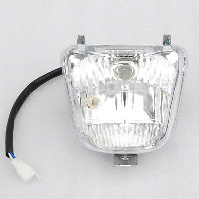VIC New Head Light For 50cc 70cc 90cc 110cc 125cc 150cc ATV Quad Roketa Coolster