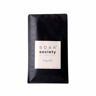 Soak Society Originale Wellness Soak  (250g) | BRAND NEW
