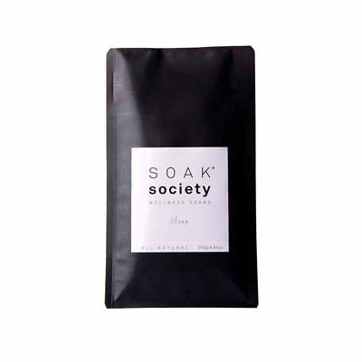 Soak Society Sleep Wellness Soak  (250g) | BRAND NEW