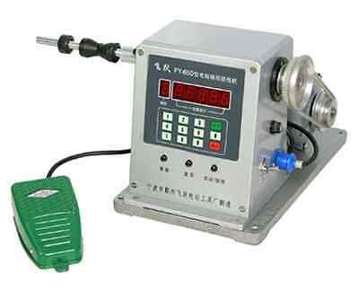 Computer controlled coil transformer winder winding machine Free shipping DHL