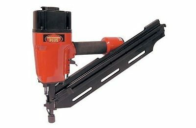 King Canada Tools 8228N  28°-30° CLIPPED HEAD FRAMING NAILER KIT Cloueuse Tête
