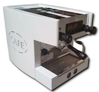 Klub Commercial Single Group Commercial Espresso Coffee Machine