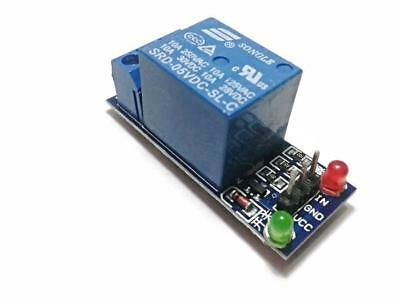 Low Level Trigger Relay Module Board for 5V Arduino 10A DC Songle