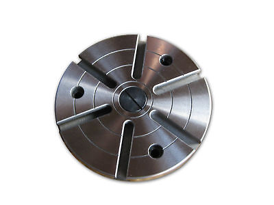 """Face plate for 6"""" super spacer or deluxe rotary index"""