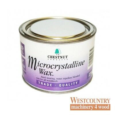 CHESTNUT Microcrystalline Wax 225ml