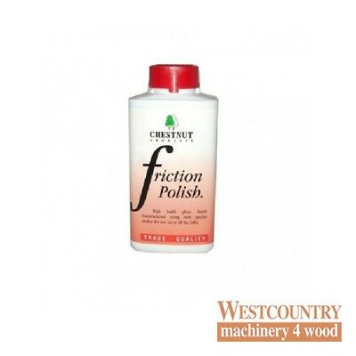 CHESTNUT Friction Polish - 500ml