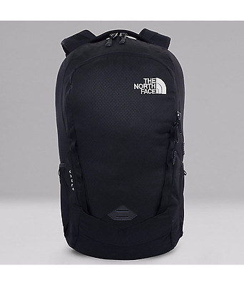The North Face Vault Backpack (Black) - 27L Bag
