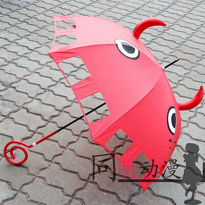 Cosplay Perona ONE PIECE umbrella cute umbrella for gift shows show