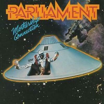 Parliament : Mothership Connection CD (2003)