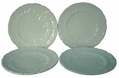 "COALPORT china COUNTRYWARE pattern BREAD PLATE 6"" Set of FOUR (4)"