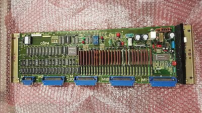 Fanuc A20B-1001-0242/02A I/o Pc Board Assembly 104Input 72Output