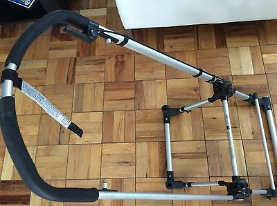 Bugaboo Frog Chassis Stroller Frame parts Baby fits Cameleon EUC Replacement