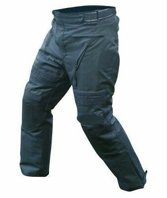NEW Reissa Powerskin Water resist Motorcycle Pants Full CE Armour ALL SIZES