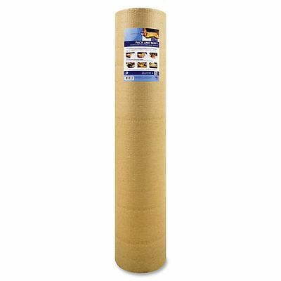 Sparco Cohesive Corrugated Wrap - SPR74965