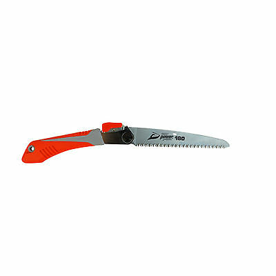 """New 180mm(7"""") Folding Saw DHE-180 for Pruning Garden Hand Tools"""