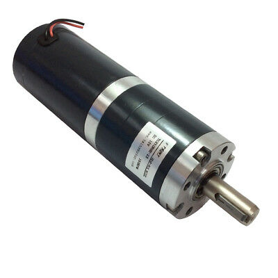 12V Metal DC Planetary Geared Box Planet Gear Reducer Motor High Speed 150rpm