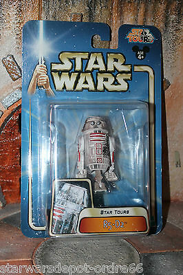 R5-D2 Star Wars The Disney Collection 2002 box