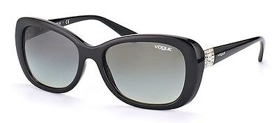 Genuine VOGUE 2943SB - Replacement Sunglass Lenses - Gradient Grey or Brown - PC