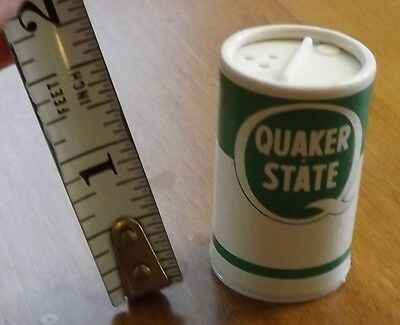 Another Quaker State Pic-Nic Salt Shaker