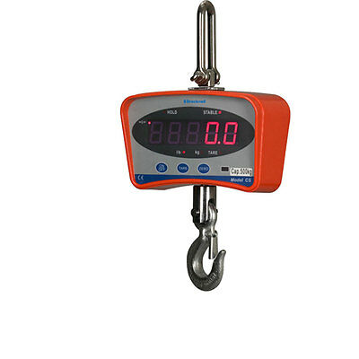 Salter-Brecknell CS-2000 (CS2000) Digital Crane Scale