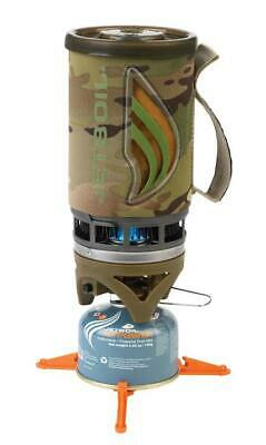 Jetboil Flash Carbon Cooking System Hiking Stove