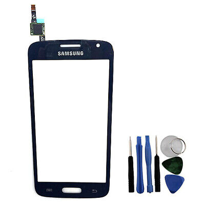Black Touch Screen Digitizer & Tools For Samsung Galaxy Express 2 SM G3815