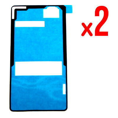 Front & Back Sticker Tape For LCD Screen Adhesive Sony Xperia Z3 Mini Compact