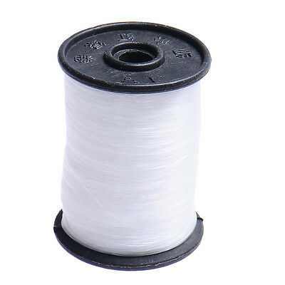 Crystal Nylon Cord String Wire Beading Transparent Thread  Fishing Line