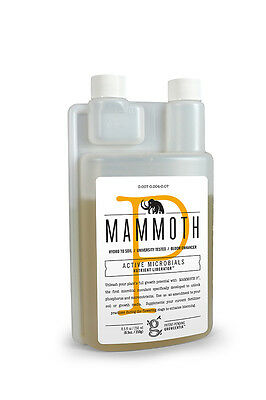 Mammoth P Microbes 250 ml - Phosphorus Bloom Bud Booster Organic Concentrated