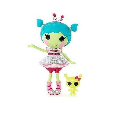 "Lalaloopsy ""haley Galaxy"""