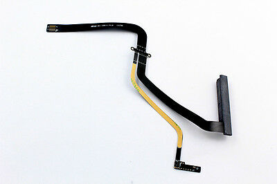 """AU NEW Apple MacBook Pro 13"""" Hard Drive Cable A1278 HDD 821-1226-A mid 2011 SATA"""
